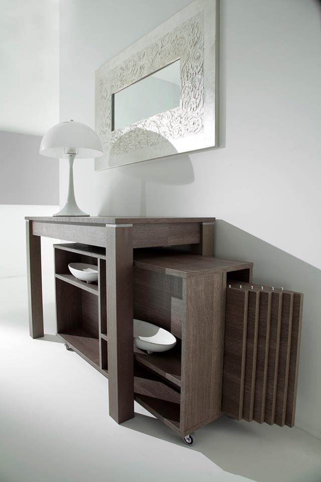 Emejing Tavolo Consolle Mondo Convenienza Images - Home Design ...