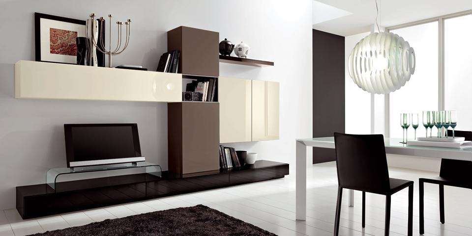 Il soggiorno farina arredamenti il tuo negozio di arredamento - Mobili colorati design ...